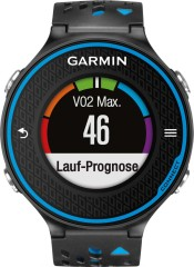 Garmin GPS-Trainingspartner Forerunner 620HRswbl