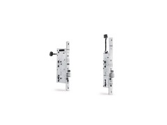 Geze SecuLogic Motorschloss IQ LOCK EL9235-SET