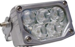 Gifas Electric LED-Strahler SpotLED.GR.5X45 Gr