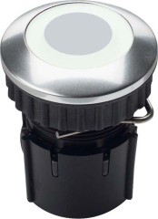 Grothe Klingeltaster LED Ring ws PROTACT 210 LED