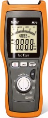 HT Instruments Digitales Multimeter M70