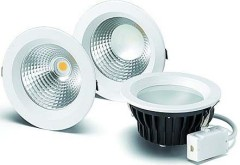 Houben LED-Downlight 563110