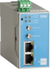 Insys Industrierouter-LAN EBW-L100 1.0