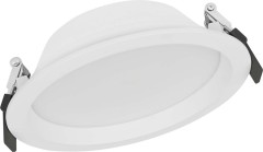 LEDVANCE LED Downlight IP44 DLALU DN15014W3000K