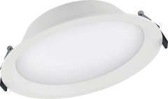 LEDVANCE LED Downlight IP44 DLALU DN20025W3000K