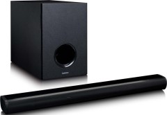 Lenco Soundbar+Subwoofer SBW-800 Black