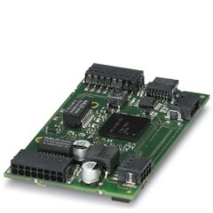 Phoenix Contact Aufsteck-Board PN UNI DEVICE