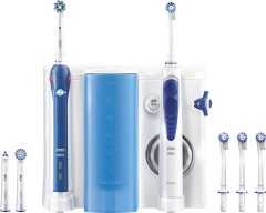 Procter&Gamble Braun Oral-B Center CenterOxyJet+PRO2