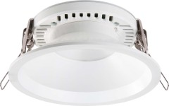 Ridi-Leuchten LED-Downlight EDLR-E #0321509//377