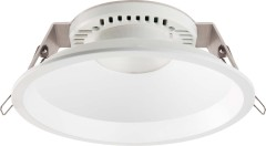 Ridi-Leuchten LED-Downlight EDLR-E #0321512//377