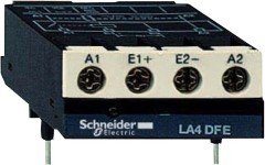 Schneider Electric Interface (Relais) LA4DFB