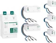 Schneider Electric Nachrüst Kit WE3900