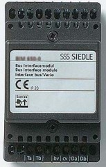 Siedle&Söhne Bus-Interface-Modul BIM 650-02
