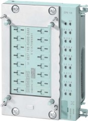 Siemens Indus.Sector Pneumatic-Interface 6ES7148-4EA00-0AA0