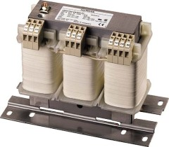 Siemens Indus.Sector Spartrafo 3-Ph. 4AU3632-8HA20-2XA0