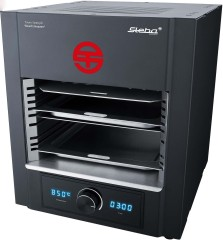 Steba Power Steakgrill PS M2000 sw