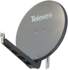 Televes QSD-Line Offset Reflektor S85QSD-G