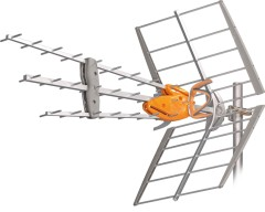 Televes UHF-Antenne DATTFORCE2