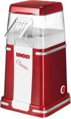 Unold Popcorn-Automat 48525 Classic