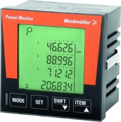 Weidmüller Power Monitor 1423550000