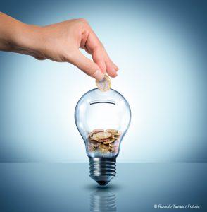 "LED Lampen Lebensdauer: Energieeffiziente LEDs ""leben"" länger als herkömmliche Glühbirnen"