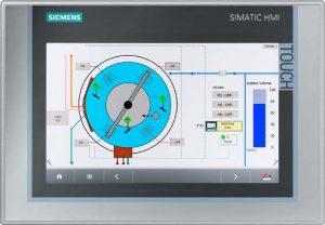 Siemens SPS Starter Kit Industriesteuerung