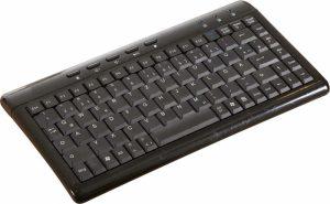 Netzwerkkomponenten: Fluke Tastatur