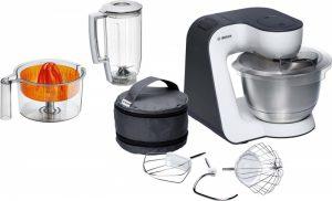 Bosch SDA Küchenmaschine MUM50123 ws/ant