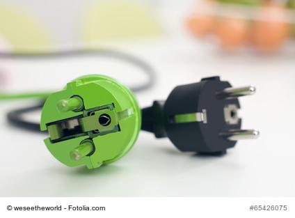 Was ist grüner Strom bzw. Ökostrom?