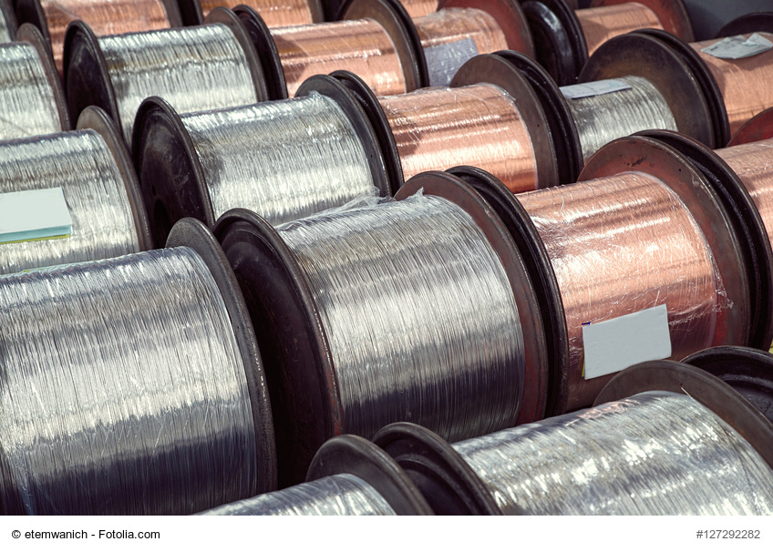 Führende Kabelhersteller Helukabel, Lapp, Corning & Co.