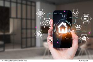 Smart Home im Altbau per Funk