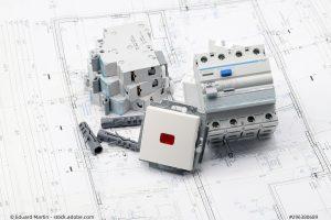FI-Schutzschalter gehören genauso zur häuslichen Elektroinstallation wie jeder Lichtschalter