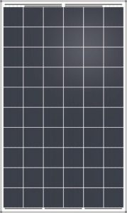 KIOTO Photovoltaics Solarmodul POWER 325Wp 15371001