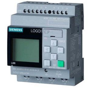 Beispiel SPS Modul von Siemens - Erweiterungsmodul für SPS Steuerung