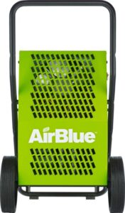 Swegon Germany Luftentfeuchter BT60 AirBlue