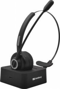 Headset zum Schutz vor Strahlung